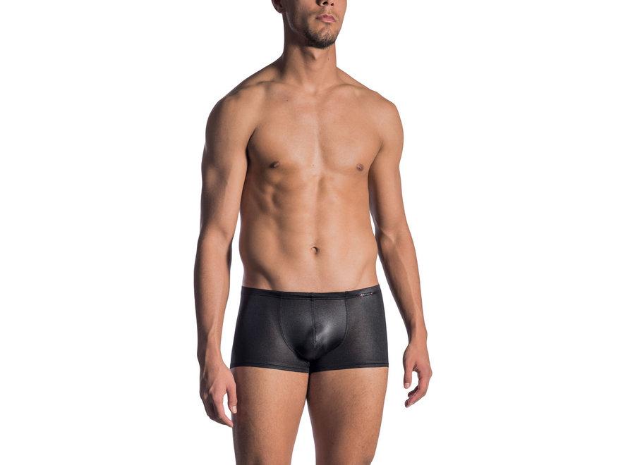 RED 1804 Minipants Black