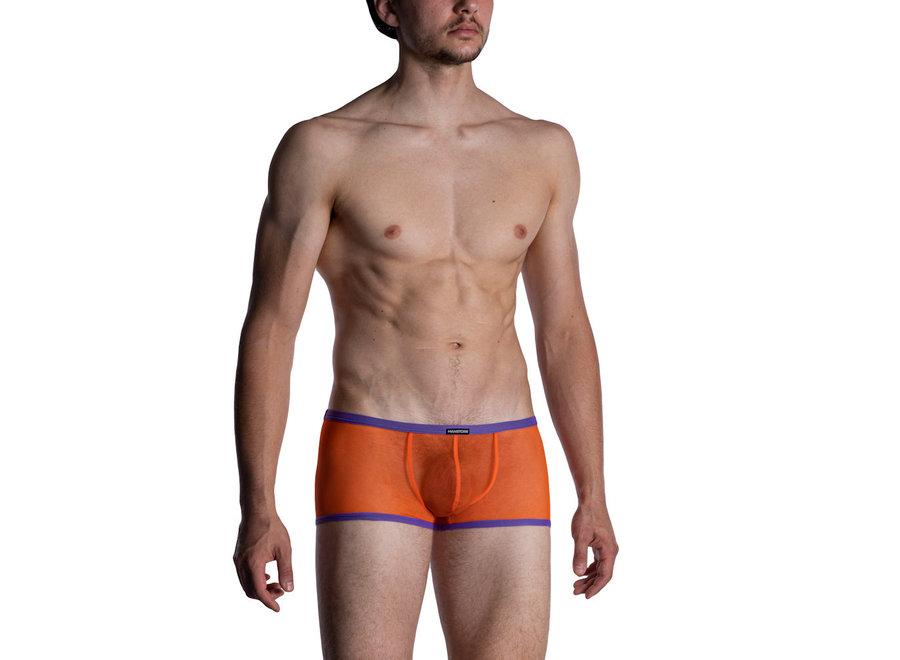 M963 Micro Pants Orange