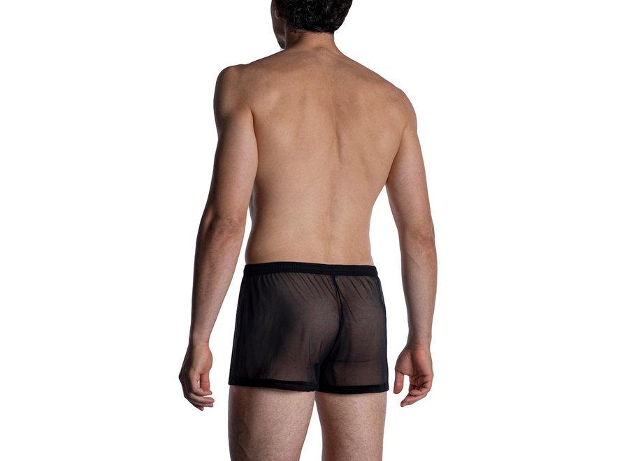 M963 Boxer Shorts Black