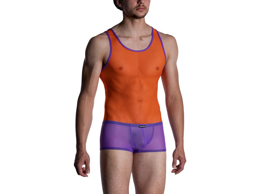 M963 Sport Body Orange