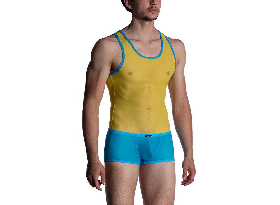 M963 Sport Body Yellow