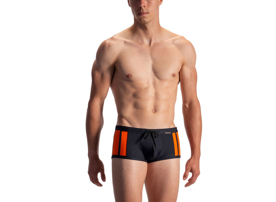 BLU 1954 Surfpants Black