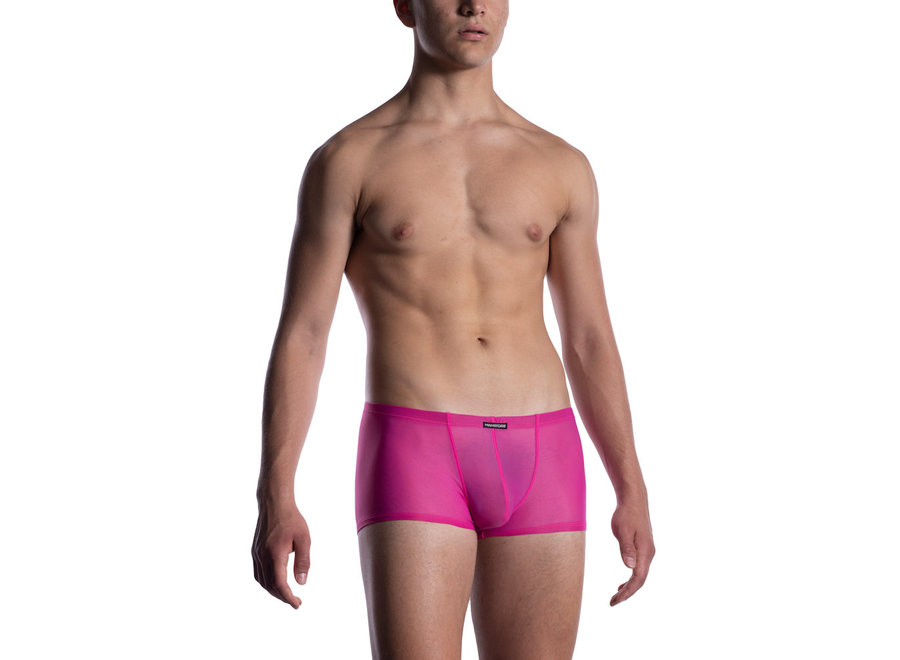 M2056 Micro Pants Fuxia