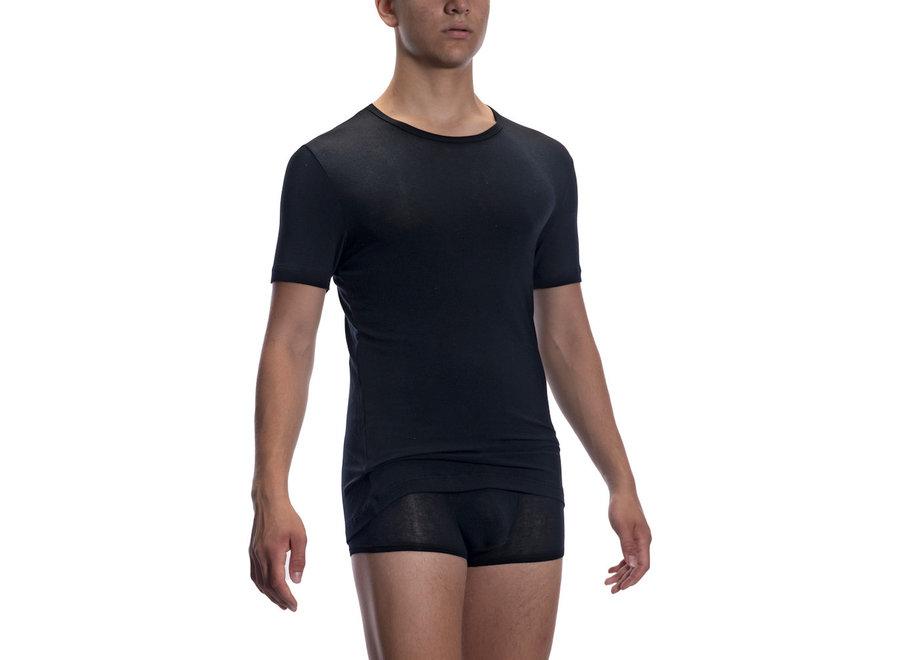 RED 2060 T-Shirt Black
