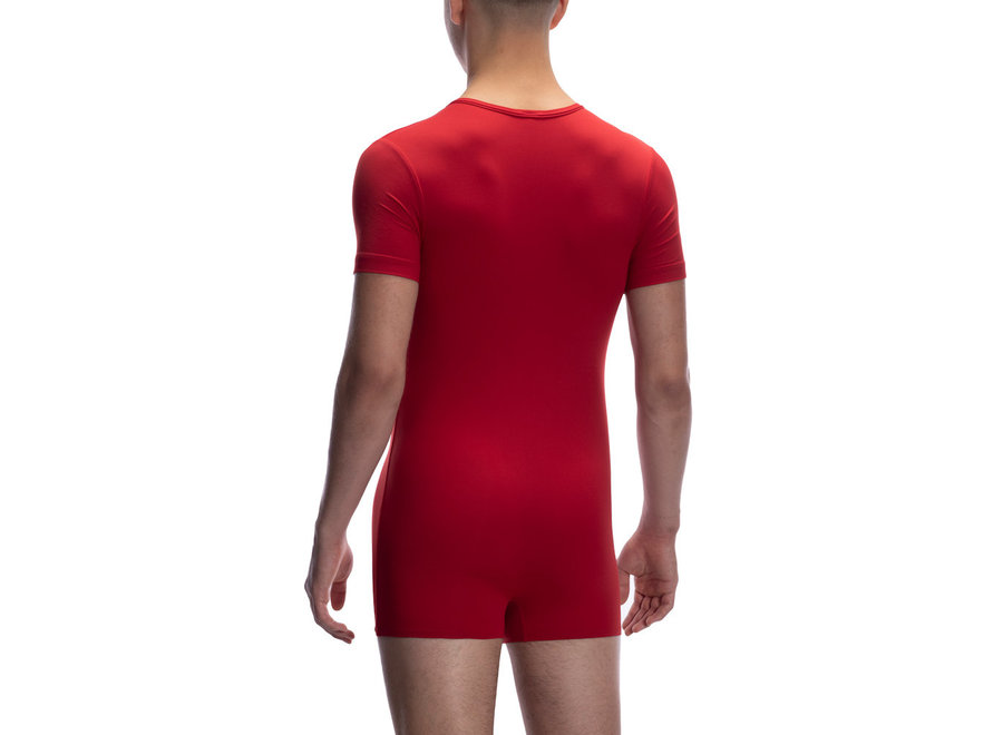 RED 2059 Coolbody Red