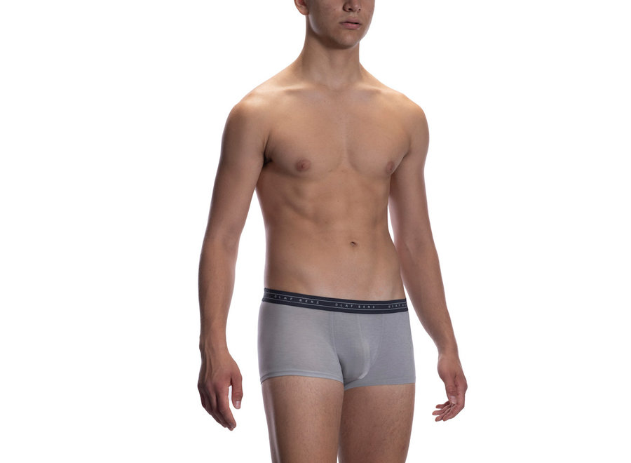 RED 1904 Boxerpants Silver