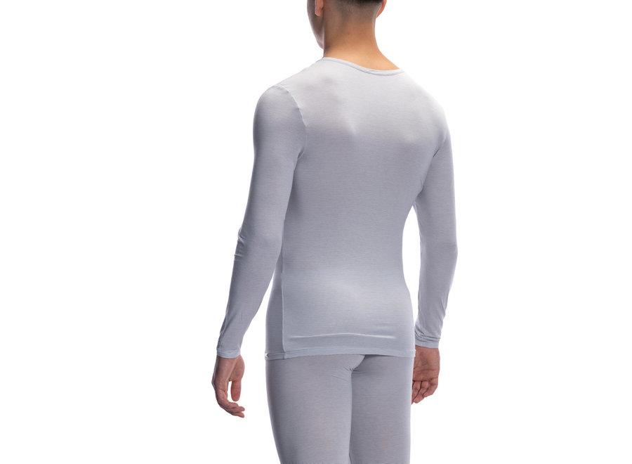 PEARL 2058 Longsleeves White