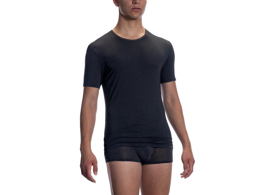 PEARL 2058 T-Shirt Black