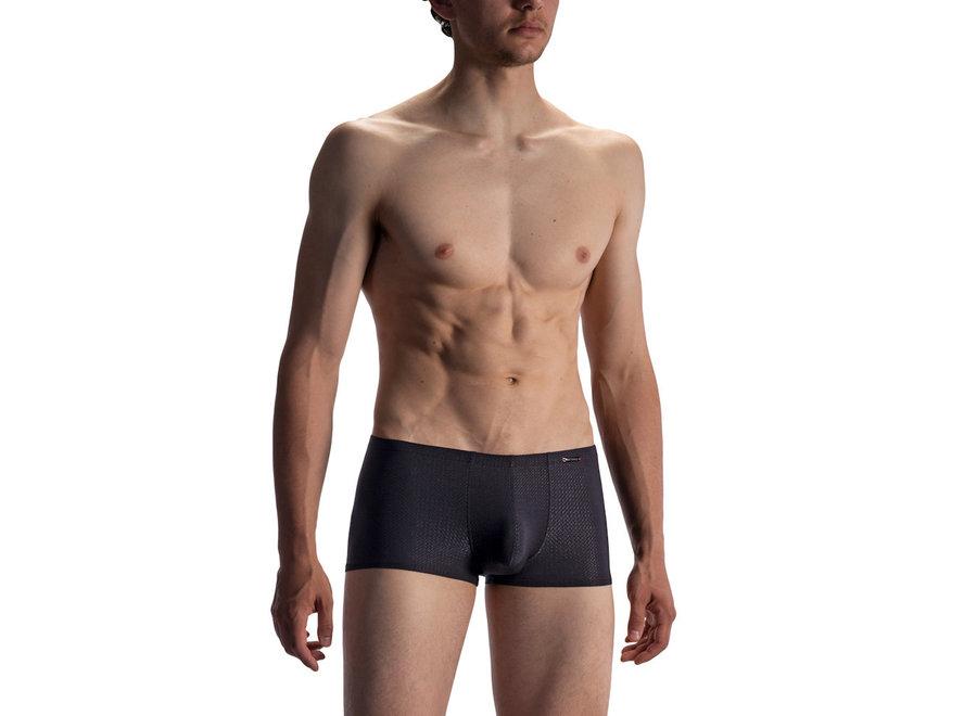 RED 1866 Minipants Black