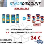 dececco Box 03 Italia