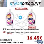 Dash Box 06 Dash