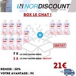 Le Chat Box 07 Le chat