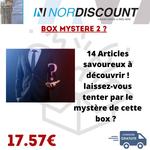 box mystère 2