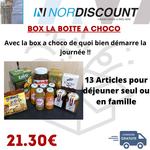 box la box a choco