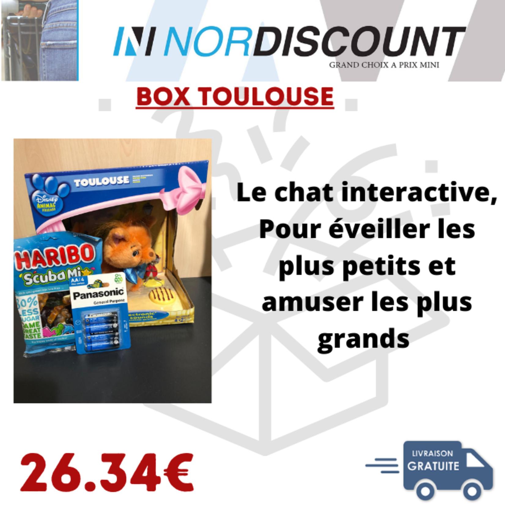 Box Toulese