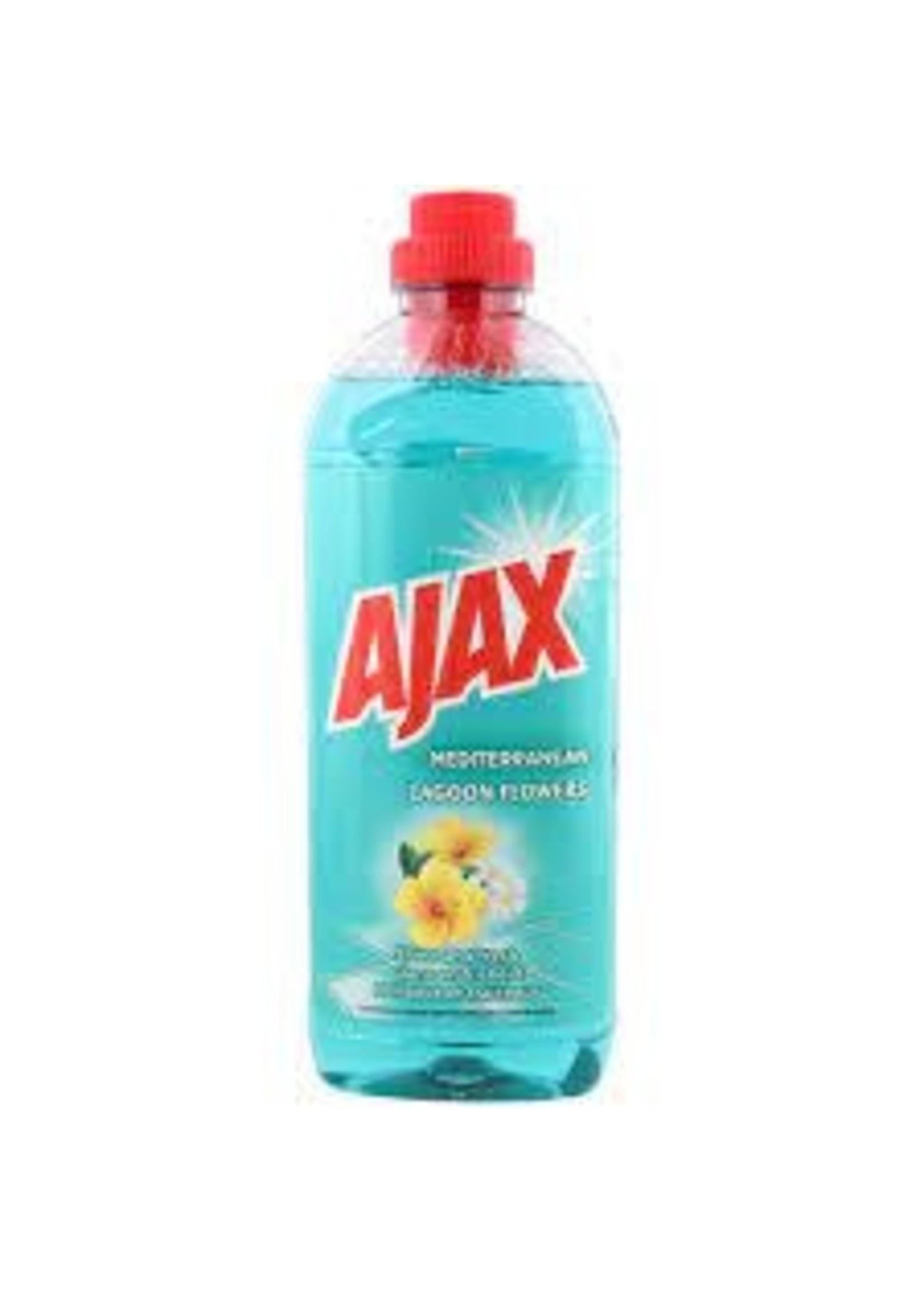 Ajax Ajax Lagoon flowers 1l
