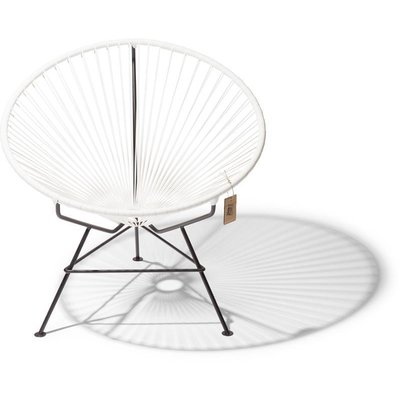 Condesa Chair in White