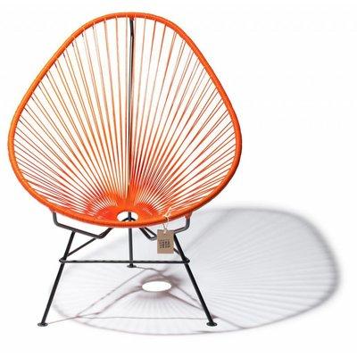 Acapulco Chair in orange