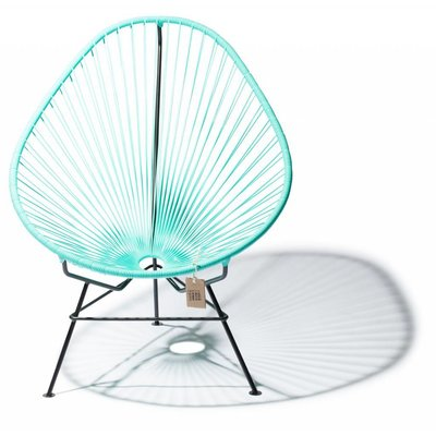 Acapulco chair light turquoise
