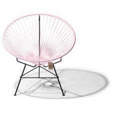 Condesa Chair pastel pink
