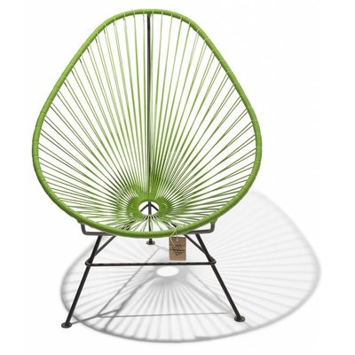 Acapulco Chair in Olive Green