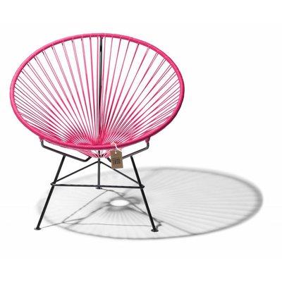 Condesa Chair in Bougainvillea