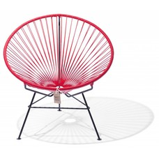 Condesa chair red