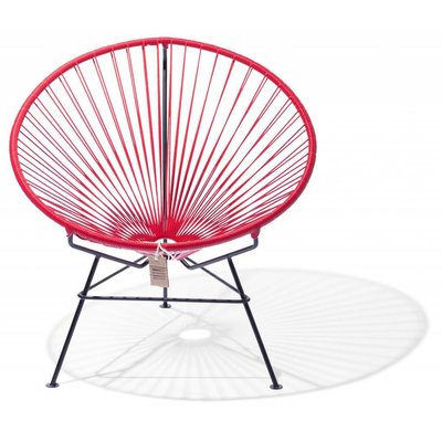 Condesa Chair in Red