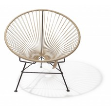 Condesa chair beige
