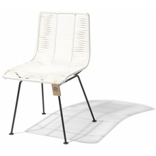 Rosarito chair white