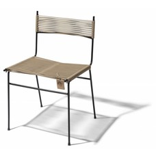 Polanco Dining Chair Beige