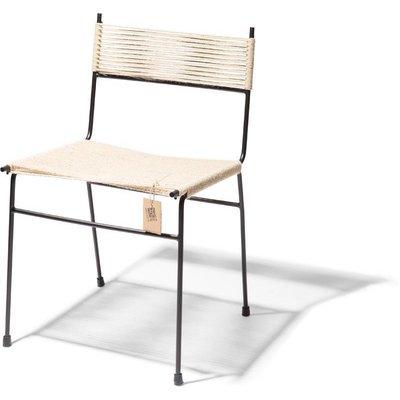 Polanco Dining Chair in Hemp