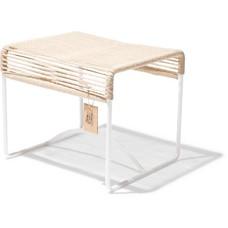 Xalapa hemp, white frame
