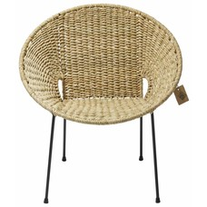 Luna Chair in Tule