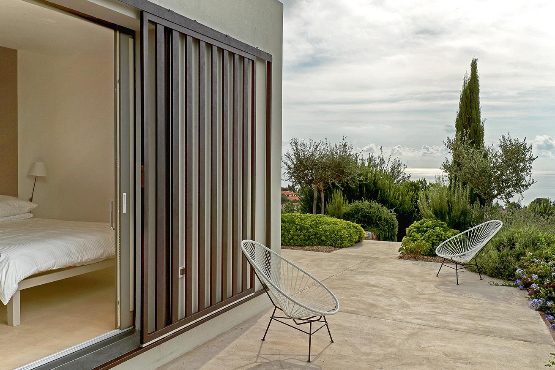 Silla Acapulco Chair Liguria Italy