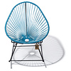 Acapulco Rocking Chair in Petrol Blue