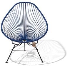 Acapulco Chair Navy Blue