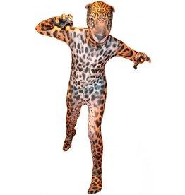 jaguar morphsuit L