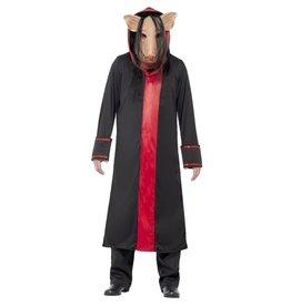 Smiffys saw pig costume M