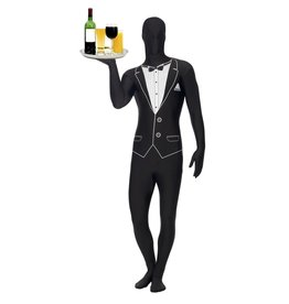 Smiffys second skin tuxedo
