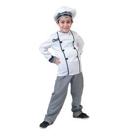Funny Fashion chef remy