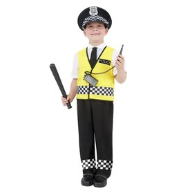 Smiffys police boy