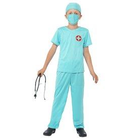 Surgeon Chirurg