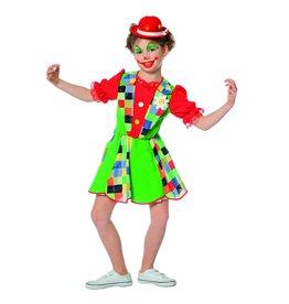 clownsmeisje