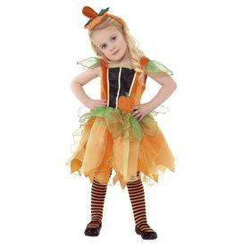 Smiffys pumpkin fairy baby pompoen