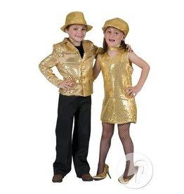 funny fashion/espa disco jurk