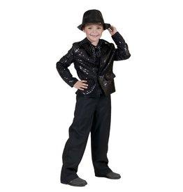 funny fashion/espa vest paillet