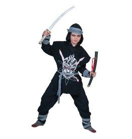 Fierce Ninja