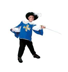 funny fashion/espa musketeer