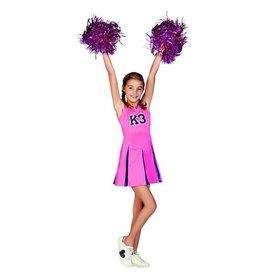 studio 100 k3 Cheerleader